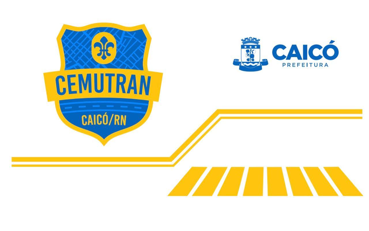 (CEMUTRAM - Coordenação Municipal de Trânsito de Caicó)