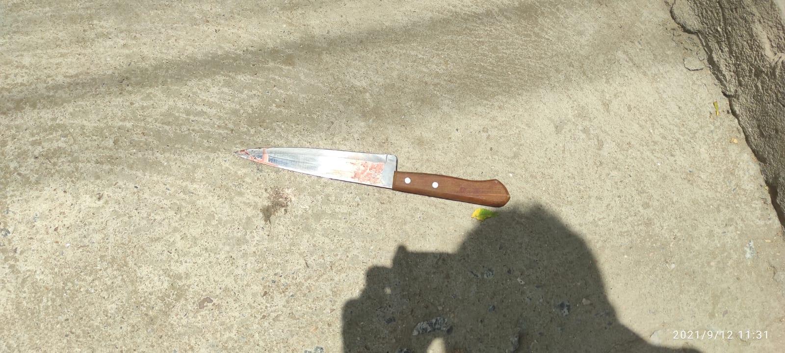(Arma usadano crime)
